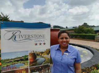 Riverstone Newsletter